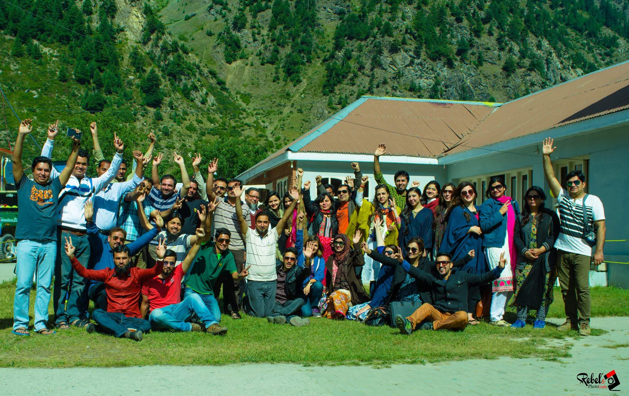China Tour Packages From Islamabad