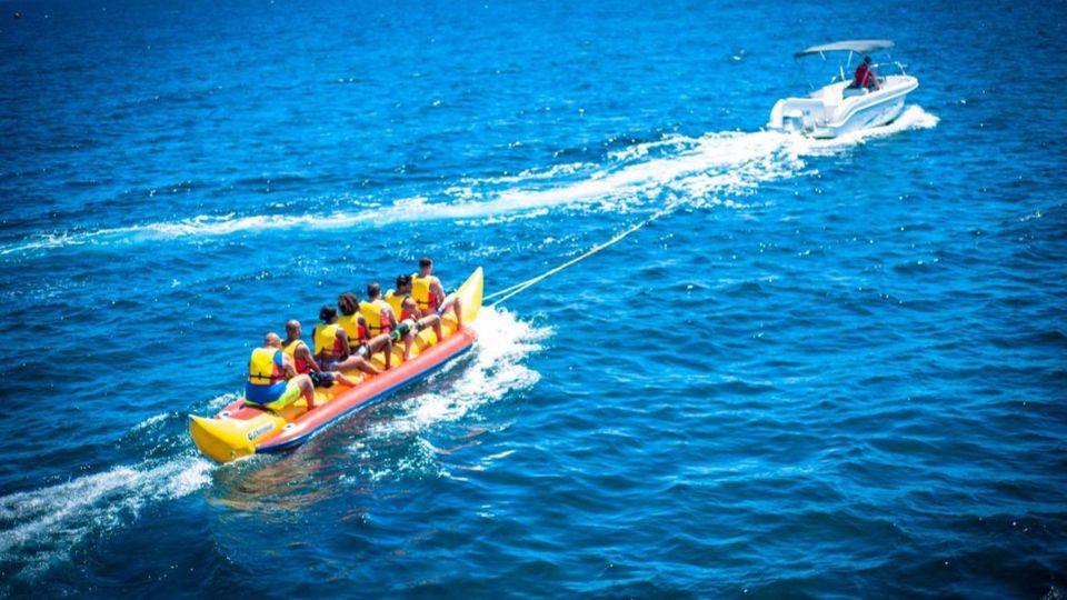 Karachi Water Sports